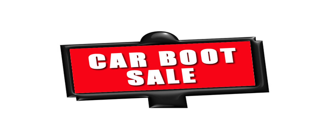 Car Boot Season
