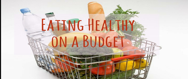 Can You Diet on a Budget?