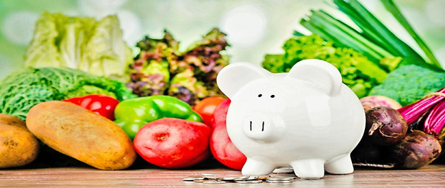 Saving on Day to Day Food